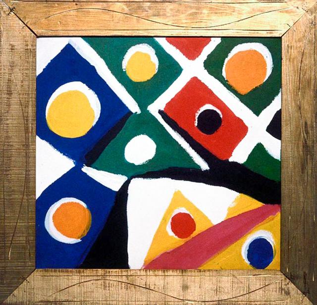 , 'Bobo,' 1988, Rosamund Felsen Gallery