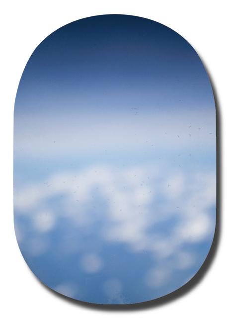 Jiro Ishihara, 'Airplane windows 4 ', 2017, Momentum Fine Art