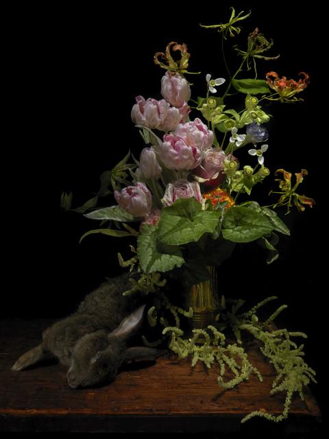 , 'Perception,' 2012, Dellasposa