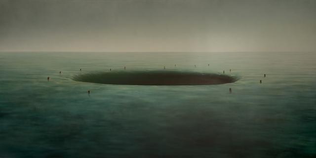 , 'An invitation to return,' 2015, Rod Bianco Gallery