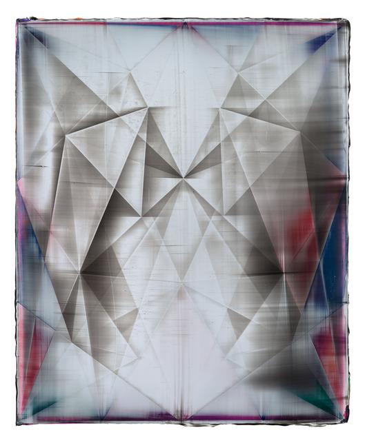 , 'Rhombus (Vestige),' 2014, Jessica Silverman Gallery