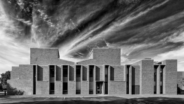 , 'First Unitarian Church and School,' 2016-2017, Pera Museum