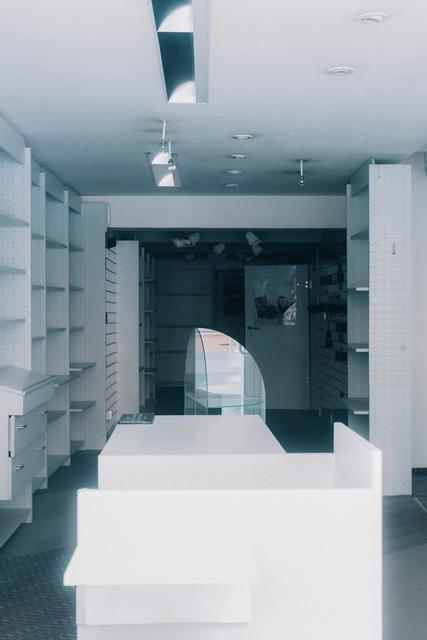 Tobias Kruse, 'Material #165', 2008-2018, Robert Morat