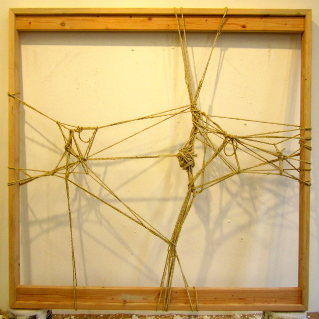 Jon Tsoi, 'Father of Blindfold Art Medicine #954', 2013, Mana Contemporary