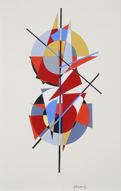 , '(Untitled),' 1996, Charles Nodrum Gallery