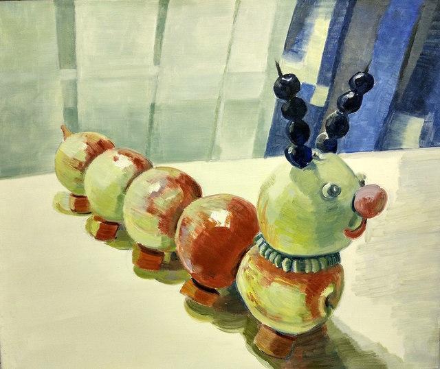, 'Untitled,' 2015, Pop/Off/Art