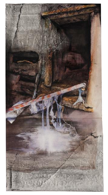 Thomas Lyon Mills, 'Il Nido del Cancro III', 2009 -2012, Ricco/Maresca Gallery