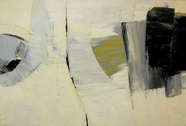 Jean LeFebure, 'Sans titre', 1962, Canadian Art Group