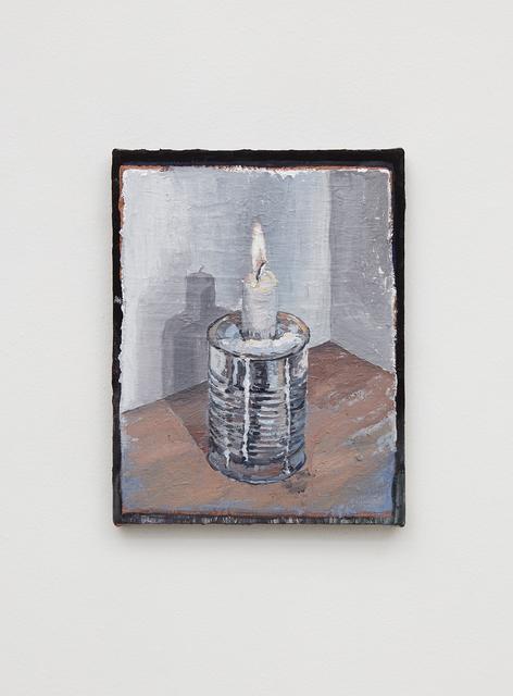 , 'Light filling its own shadow (Studio Beacon),' 2017, Klowden Mann
