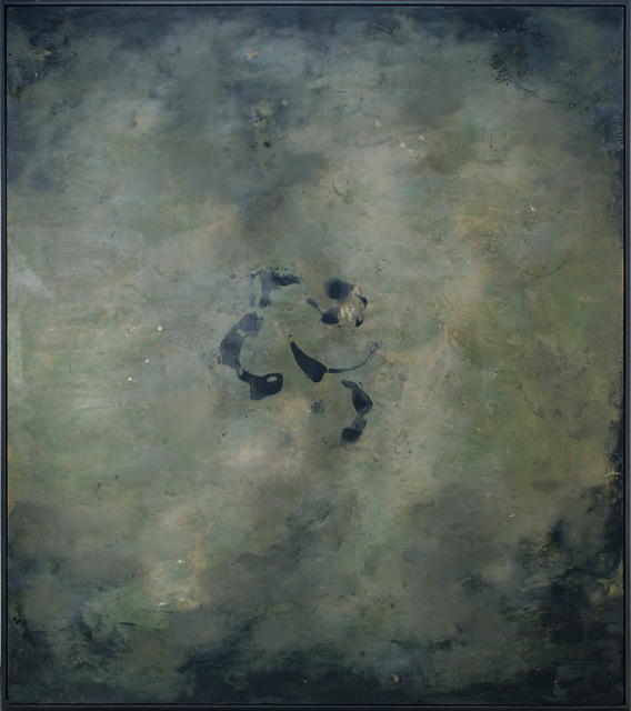 , 'Absorption of the Feminine,' 1999, Turner Carroll Gallery