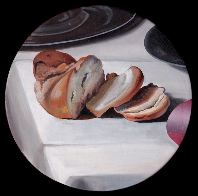 , 'Sliced Bread,' 2019, k contemporary