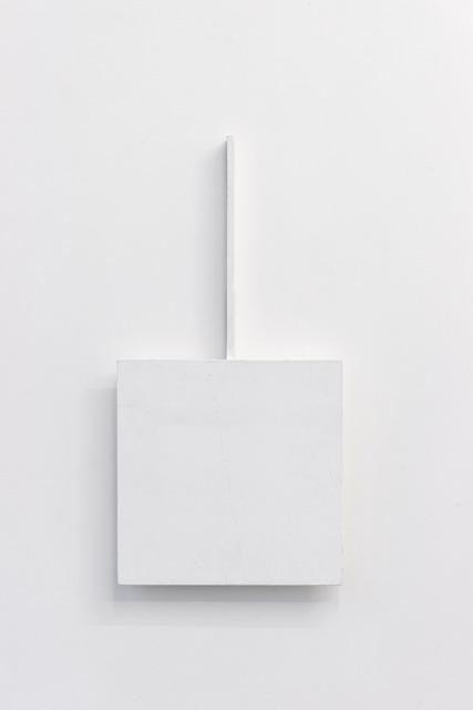 , 'Untitled,' 2011, Galerie Emmanuel Hervé