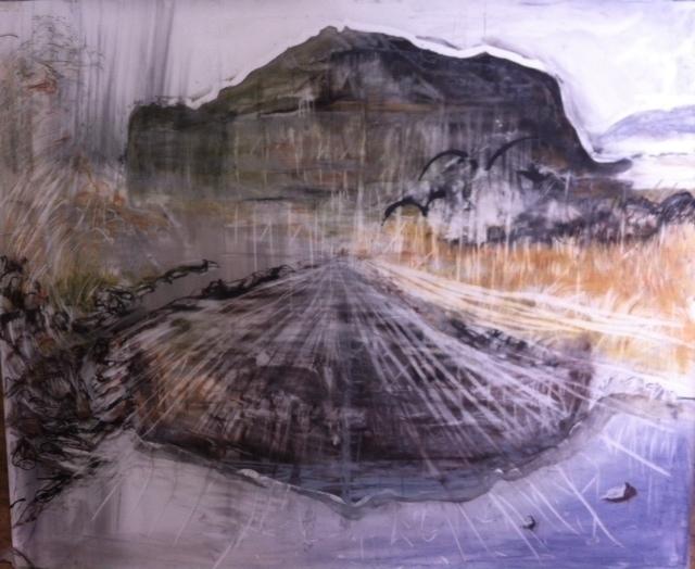 , 'Espelho 2,' 2014, Galeria Eduardo Fernandes