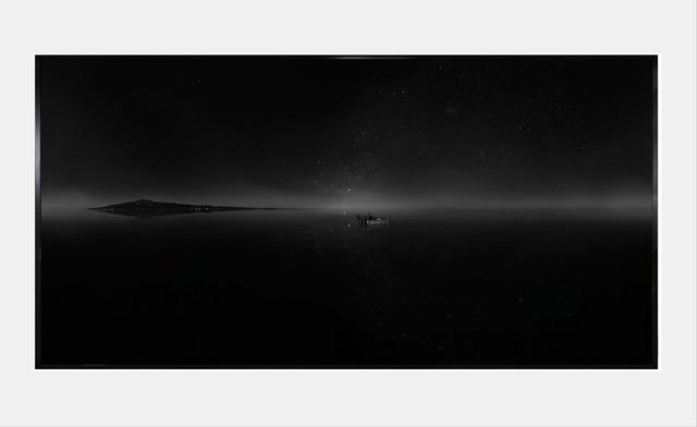 , 'Event Horizon, 199,000 light years ,' 2016, Andersen's Contemporary