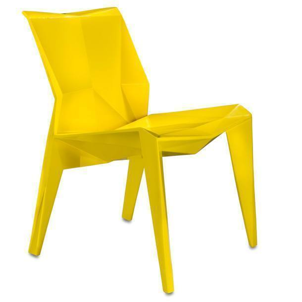 , 'Fold Chair,' 2009, Museum of Arts and Design
