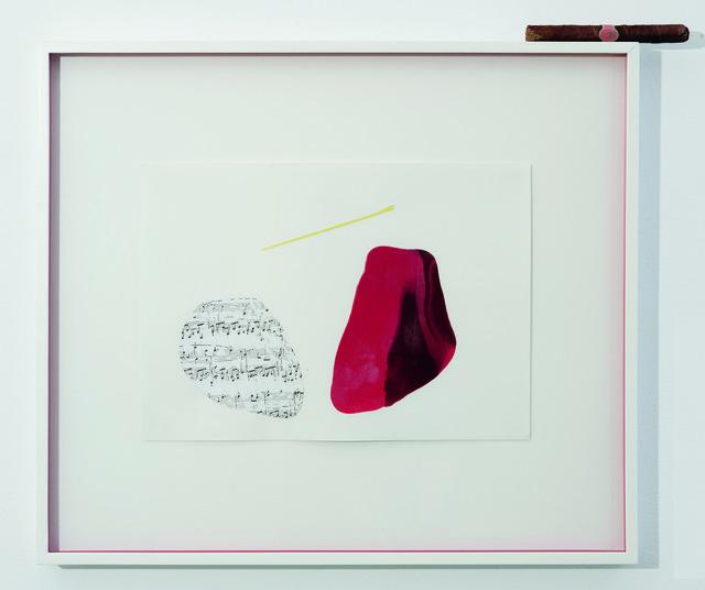Kate Davis, 'Duende II', 2009, International Collage Center