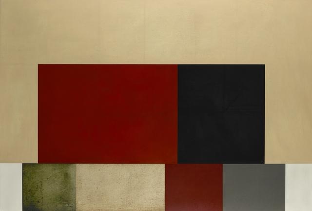 , 'Pintura 0605, 2006,' 2006, Ditesheim & Maffei Fine Art