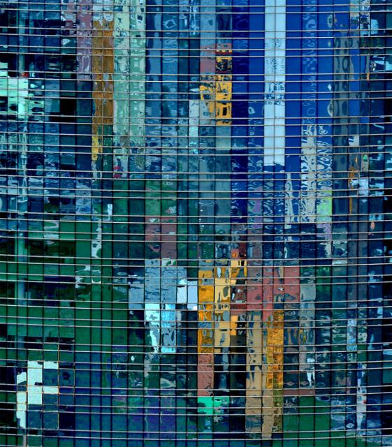 , 'Vibrazione Milano Portanuova #2,' 2016, Honos Art