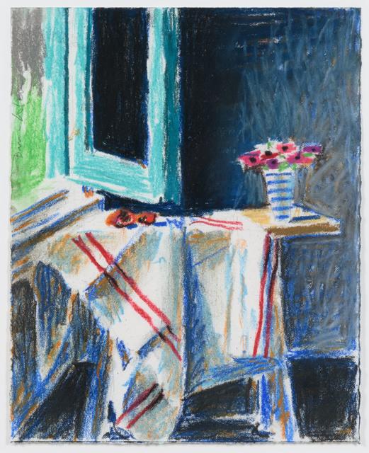 , 'Untitled #1,' , Leslie Sacks Gallery