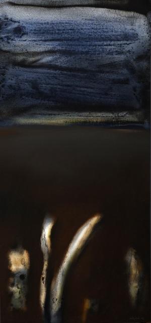 , 'Night Sky,' 2002, Art Agenda, S.E.A.