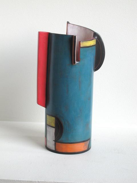 , 'XXXIV,' 2011, Cecilia de Torres Ltd.