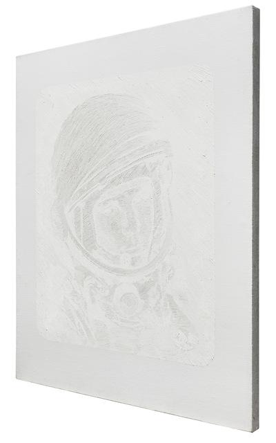 , 'Gagarin & Yang Liwei,' 2012, Chambers Fine Art