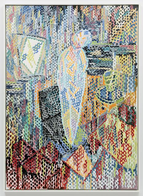 , 'El niño, la ventana y la limonada,' 2016, Alexander and Bonin