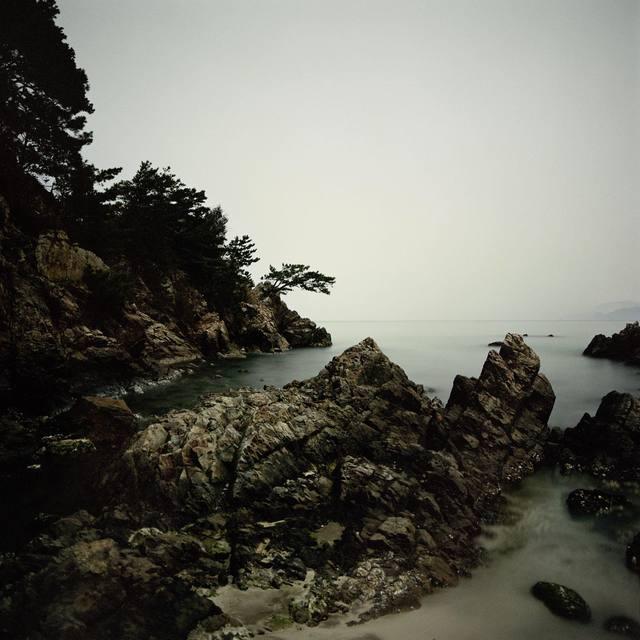 , 'Fullmoon@Nabae Coast,' 2008, SCAI The Bathhouse