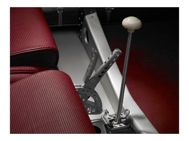 Michael Furman, '1955 PORSCHE 550 SPYDER SHIFTER', ca. 2014, Photography, Michael Furman, Photograph, Porsche, Porsche Portraits, Patina Gallery