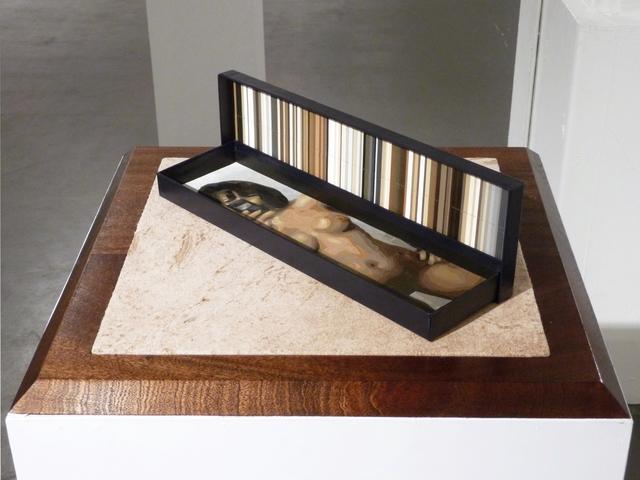 Carlton Scott Sturgill, 'Black Chick 4 White Chick - W4W - 25', 2010, Jonathan Ferrara Gallery
