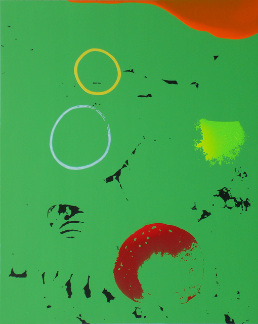 , 'Untitled,' 2013, Galerie Anke Schmidt