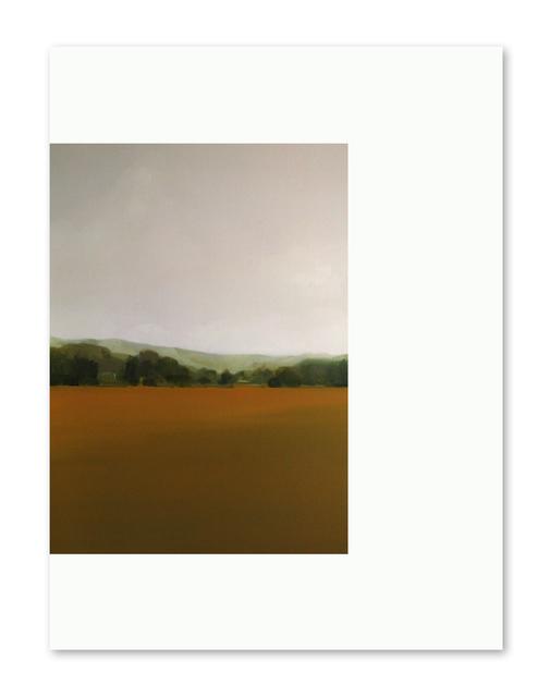 , 'Land,' 2010, Galerie Laurence Bernard