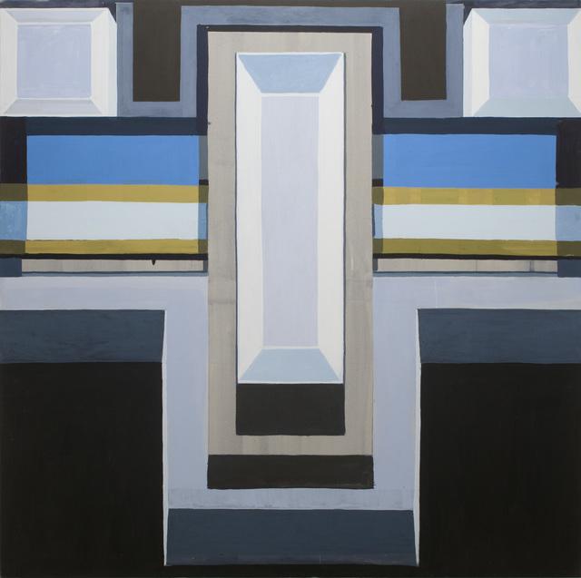 , 'Suomenajokoira,' 2018, Cecilia Hillström Gallery