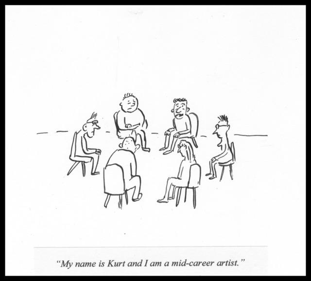 , 'My Name is Kurt,' , Kent Fine Art
