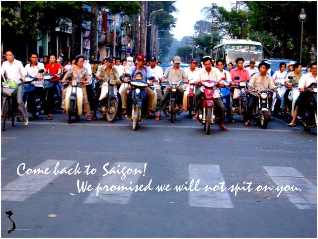 , 'Come Back to Saigon ,' 2005, Mori Art Museum