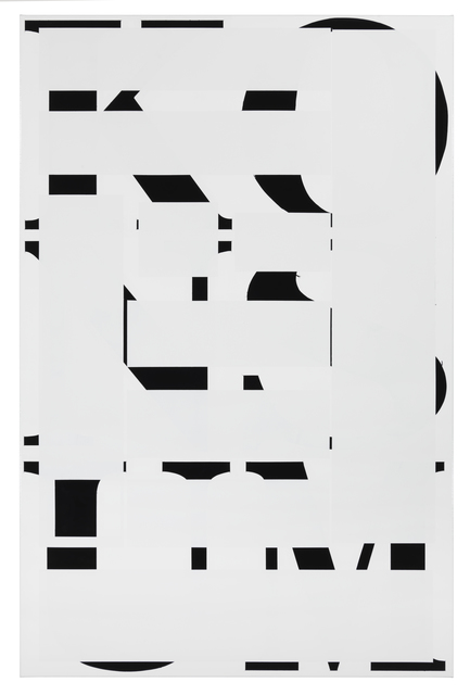 , 'Konsum,' 2016, Borzo Gallery