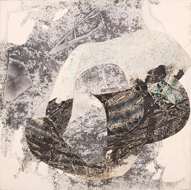 , 'Valhalla I,' 2002, Bill Lowe Gallery