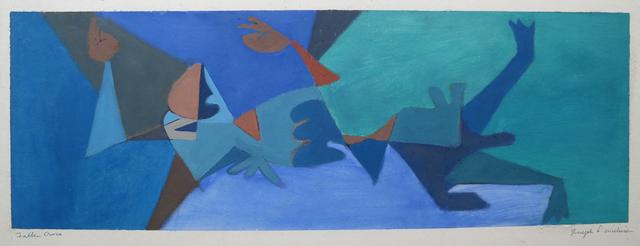 Ralph Wickiser, 'Fallen Cross #3', Walter Wickiser Gallery