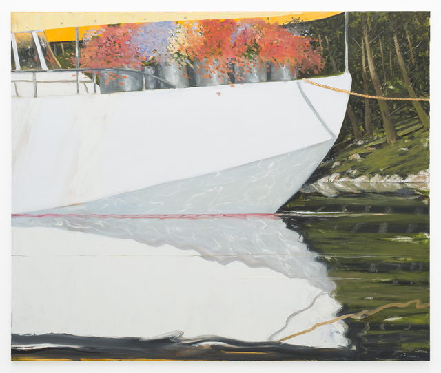 , 'Swords into Plowshares,' 2015, Miles McEnery Gallery