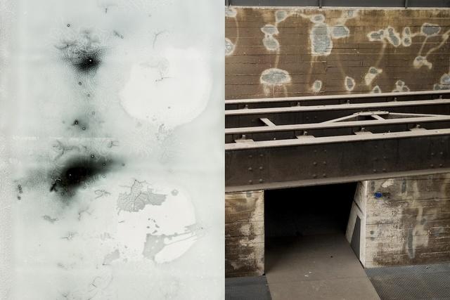 , 'Track 001,' 2015, Christophe Guye Galerie