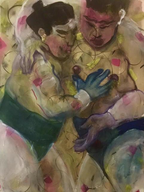 , 'Sumo 47,' 2018, Carter Burden Gallery