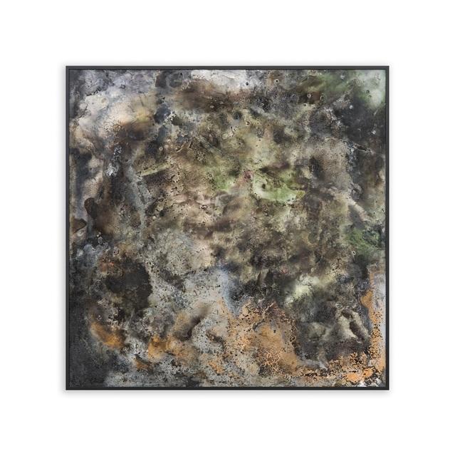 , 'Wind II,' 2018, GRAFO Gallery