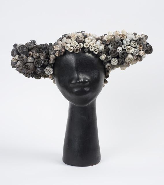 , 'Pearl,' 2015, Tilton Gallery