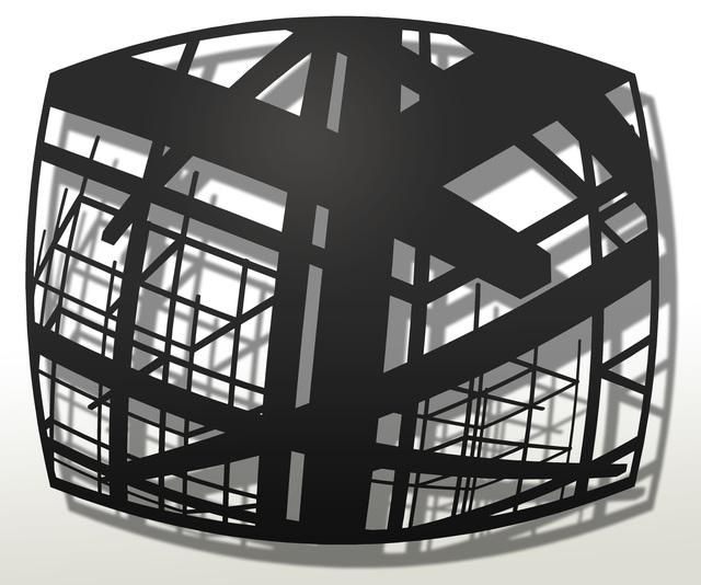 Julio Pacheco Rivas, 'Espacio y Volumen', 2013, Galería RGR