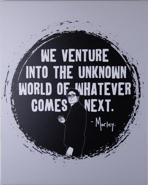 , 'Venture,' 2018, EWKUKS