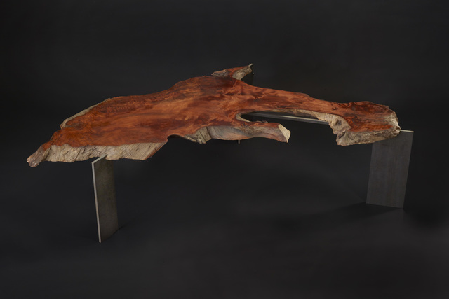 , 'Occasional Table,' , Momentum Gallery