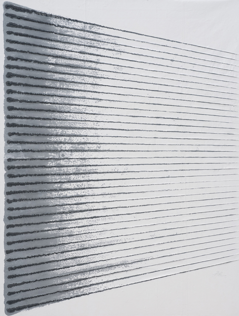 , 'Untitled,' 1987, Kukje Gallery