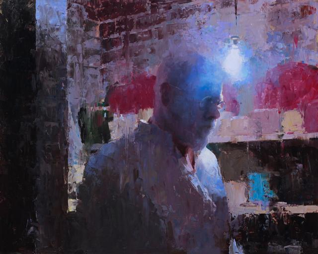 , 'Again and Again,' 2016, Gallery 1261