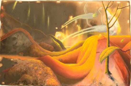 , 'A Little Rare Earth A Little Well Done,' 2014, Zenith Gallery