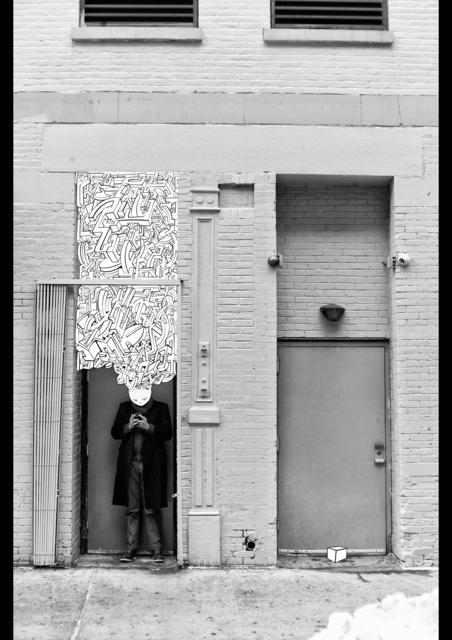 , 'Jeux Des Image,' 2015, Walter Wickiser Gallery